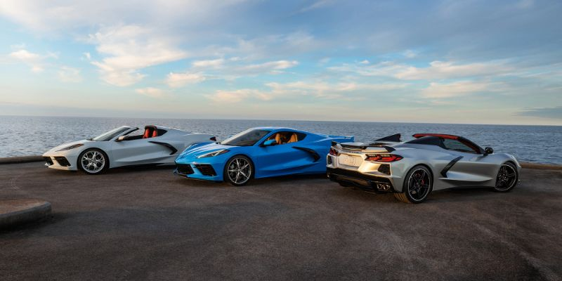 Gorgeous And Functional: This Is The New 2020 Chevrolet Corvette C8 chevrolet Gorgeous And Functional: This Is The New 2020 Chevrolet Corvette C8 Gorgeous And Functional This Is The New 2020 Chevrolet Corvette C8 9