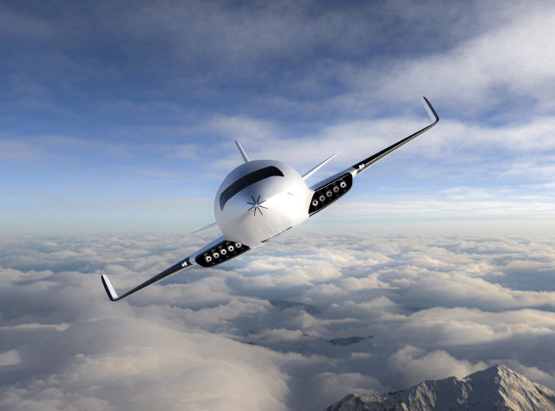 The Eather One Private Jet: A Unique Aircraft That Generates Power eather one The Eather One Private Jet: A Unique Aircraft That Generates Power The Eather One Private Jet A Unique Aircraft That Generates Power 2