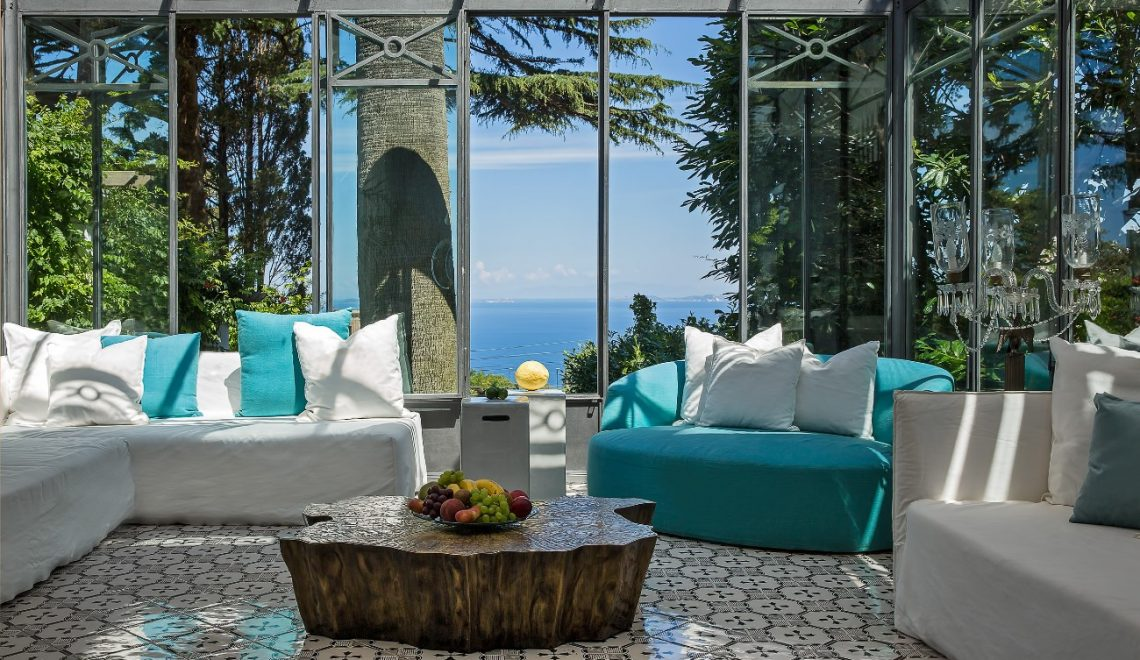 The Most Expensive And Luxurious Interior Design Projects From Italy