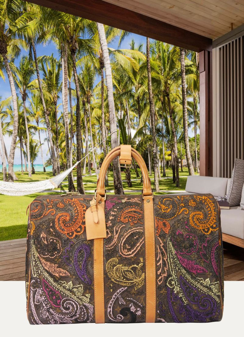 How Exclusive Destinations Inspired These Unique Louis Vuitton Bags louis vuitton Luxury Holidays Destinations Inspired The Newest Louis Vuitton's Line How Exclusive Destinations Inspired These Unique Louis Vuitton Bags 2 1