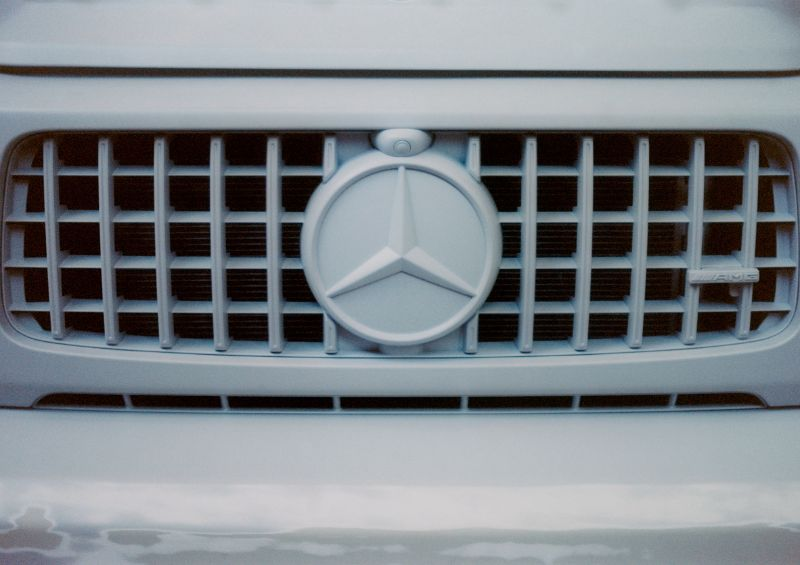 Project Geländewagen, A Virgil Abloh And Mercedes Benz Colaboration (18) virgil abloh Virgil Abloh And Mercedes Benz Team Up For Contemporary Collaboration Project Gel  ndewagen A Virgil Abloh And Mercedes Benz Colaboration 18