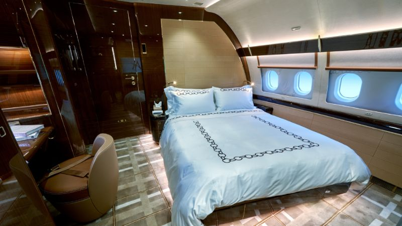 The ACJ320neo Private Jet Boasts Exclusive And Bespoke Interiors (7) private jet The ACJ320neo Private Jet Boasts Exclusive And Bespoke Interiors The ACJ320neo Private Jet Boasts Exclusive And Bespoke Interiors 7