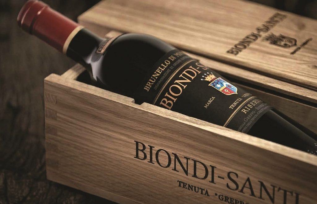 The Best Italian Wine Brands Every Connoisseur Needs To Try