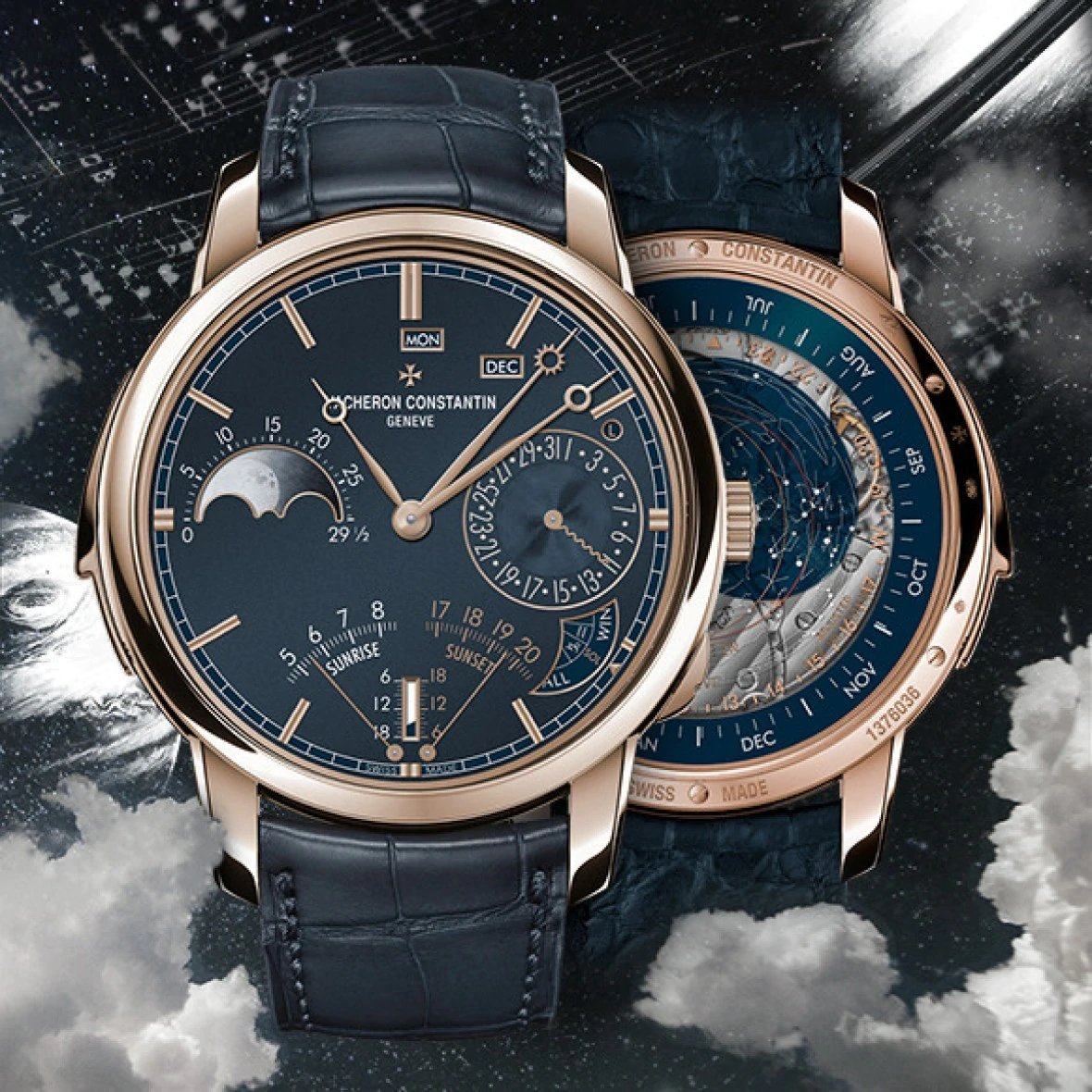 The Top 5 Luxury Timepieces Of 2020 (So Far!) luxury timepiece The Top 5 Luxury Timepieces Of 2020 (So Far!) The Top 5 Luxury Timepieces Of 2020 So Far 1