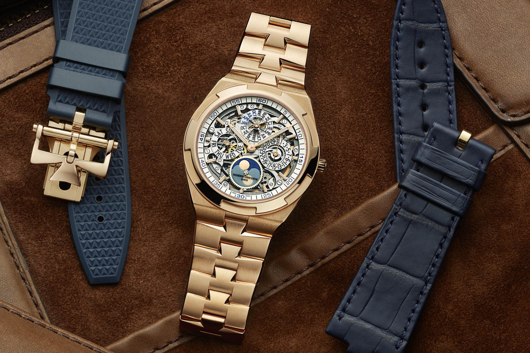 The Top 5 Luxury Timepieces Of 2020 (So Far!) luxury timepiece The Top 5 Luxury Timepieces Of 2020 (So Far!) The Top 5 Luxury Timepieces Of 2020 So Far 10