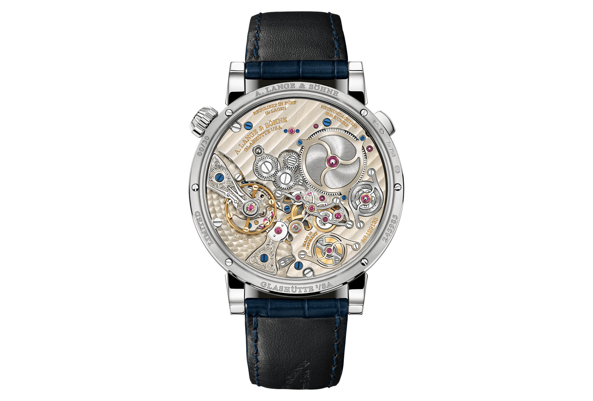 The Top 5 Luxury Timepieces Of 2020 (So Far!) luxury timepiece The Top 5 Luxury Timepieces Of 2020 (So Far!) The Top 5 Luxury Timepieces Of 2020 So Far 3 pantone color of the year 2021's Pantone Color Of The Year Is Out: Not One But Two Hues! The Top 5 Luxury Timepieces Of 2020 So Far 3