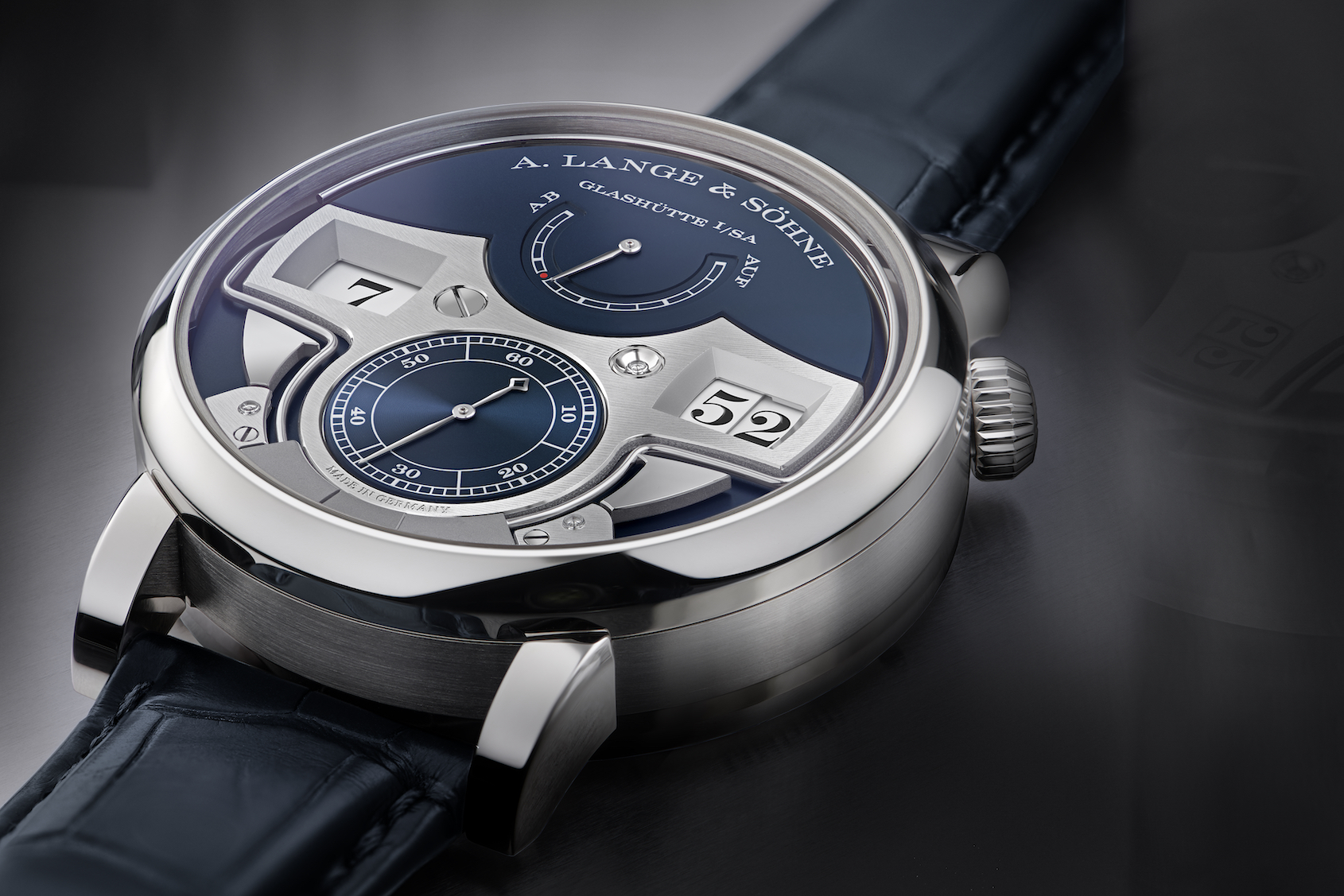 The Top 5 Luxury Timepieces Of 2020 (So Far!) luxury timepiece The Top 5 Luxury Timepieces Of 2020 (So Far!) The Top 5 Luxury Timepieces Of 2020 So Far 4 pantone color of the year 2021's Pantone Color Of The Year Is Out: Not One But Two Hues! The Top 5 Luxury Timepieces Of 2020 So Far 4