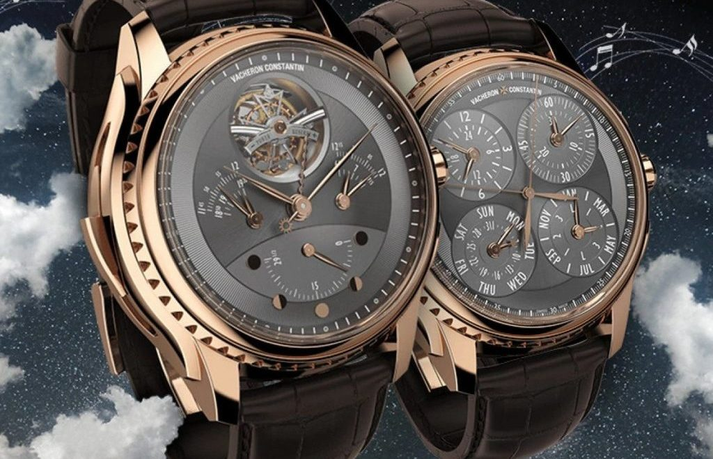 The Top 5 Luxury Timepieces Of 2020 (So Far!)