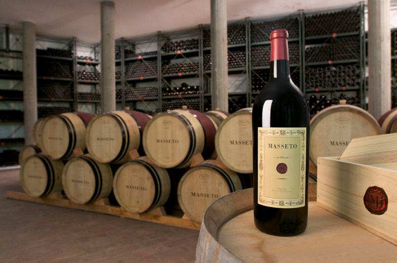 The Best Italian Wine Brands Every Connoisseur Needs To Try italian wine brand The Best Italian Wine Brands Every Connoisseur Needs To Try barricaia masseto 1 media1