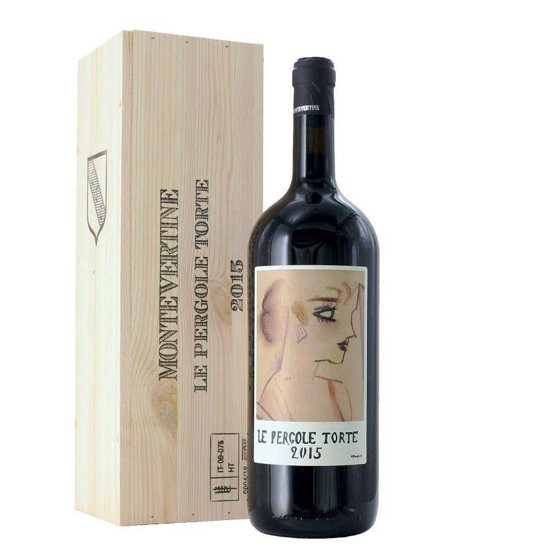 italian wine brand The Best Italian Wine Brands Every Connoisseur Needs To Try le pergole torte 2015 15 lt montevertine