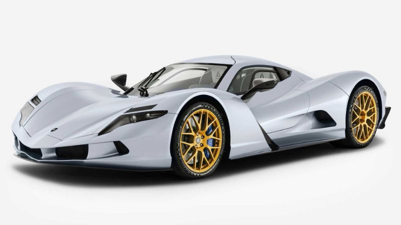The Most Expensive Cars You Can Buy In 2020 expensive car The Most Expensive Cars You Can Buy In 2020 ASPARK OWL EV 2020 01 2
