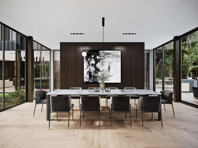 """Aston Martin Designs First Residential Project, Sylvan Rock aston martin """"Sylvan Rock"""" Is The First Residential Project By Aston Martin Aston Martin Designs First Residential Project Sylvan Rock 10"""
