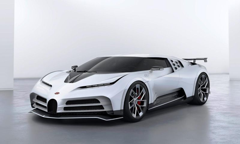 The Most Expensive Cars You Can Buy In 2020 expensive car The Most Expensive Cars You Can Buy In 2020 Bugatti Centodieci 2
