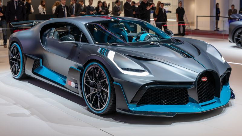 The Most Expensive Cars You Can Buy In 2020 expensive car The Most Expensive Cars You Can Buy In 2020 Bugatti Divo GIMS 2019 Le Grand Saconnex GIMS0029 2