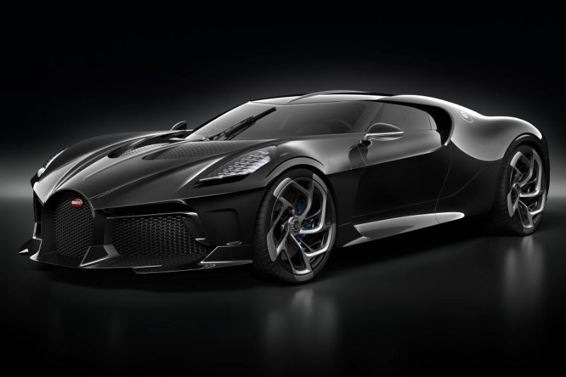 The Most Expensive Cars You Can Buy In 2020 expensive car The Most Expensive Cars You Can Buy In 2020 Bugatti La Voiture Noire 2019 a6ff8 800 533
