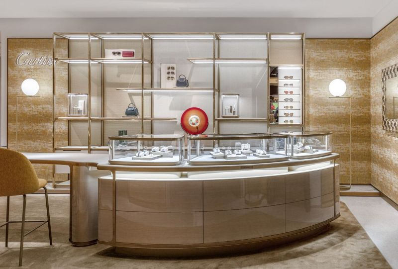 Cartier Opens New Luxury Boutique At San Diego's Fashion Valley cartier Cartier Opens New Luxury Boutique At San Diego's Fashion Valley Cartier Opens New Luxury Boutique At San Diegos Fashion Valley 1