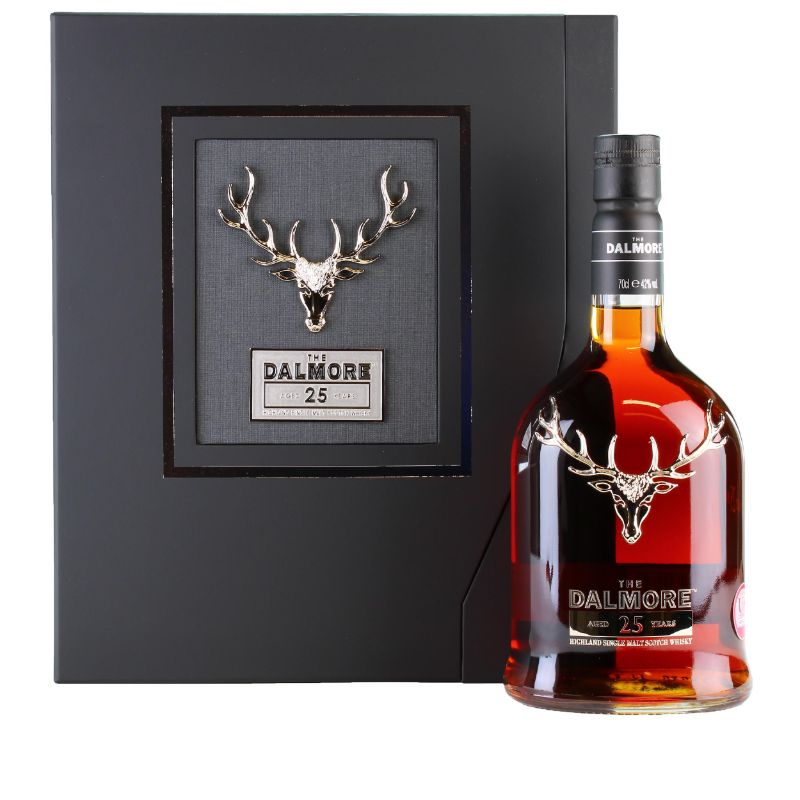 The Limited Edition Scotch Whisky To Put On Your Wishlist scotch whisky The Limited Edition Scotch Whisky To Put On Your Wishlist The Dalmore Rare Aged