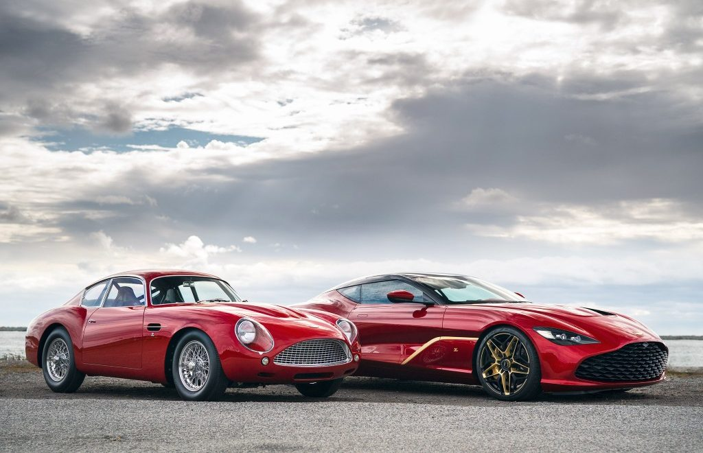 The Most Expensive Cars You Can Buy In 2020