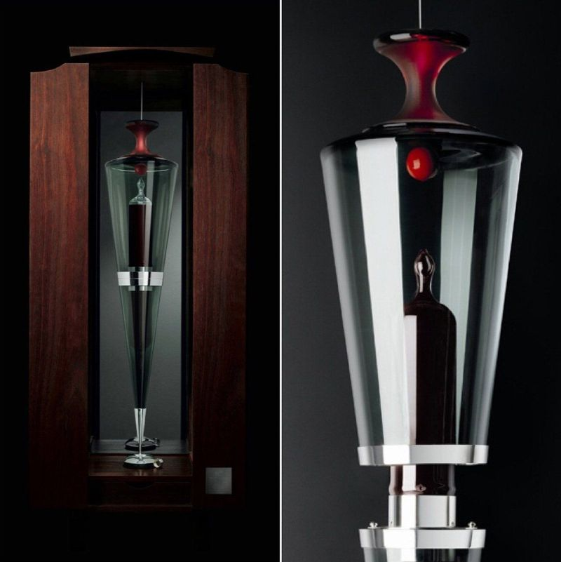 Top 10 Most Expensive Wine Brands in the World expensive wine Top 10 Most Expensive Wine Brands in the World Ampoule from Penfolds 1