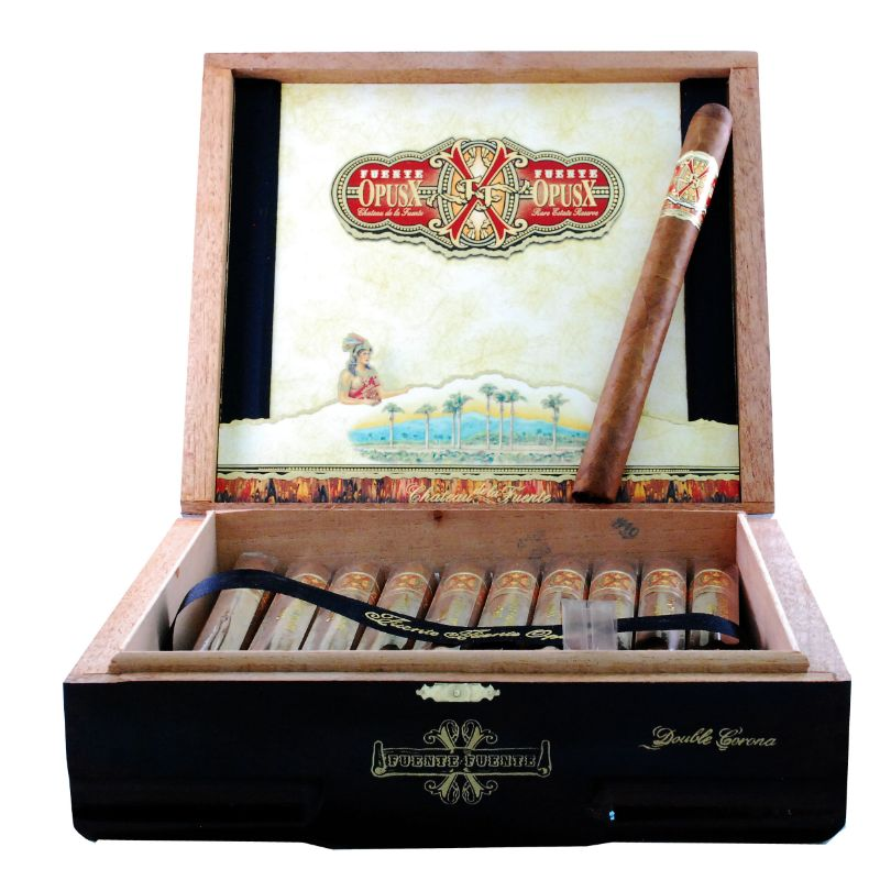 The Most Expensive Cigars expensive cigar The Most Expensive Cigars Arturo Fuente Opus X