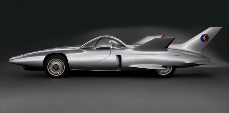 'Detroit Style', Explore the 20th Century's Most Iconic Cars iconic car 'Detroit Style', Explore the 20th Century's Most Iconic Cars Detroit Style Explore the 20th Centurys Most Iconic Cars 10