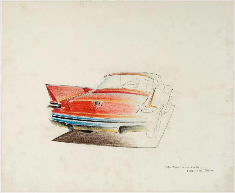 'Detroit Style', Explore the 20th Century's Most Iconic Cars iconic car 'Detroit Style', Explore the 20th Century's Most Iconic Cars Detroit Style Explore the 20th Centurys Most Iconic Cars 2