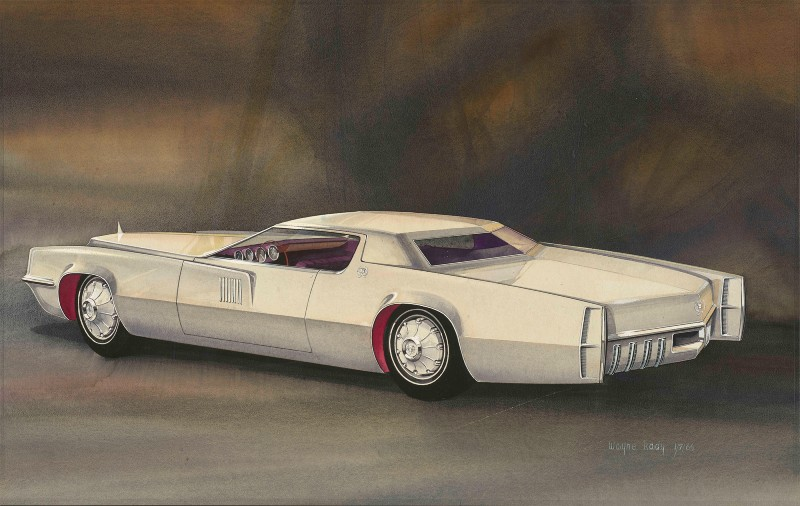 'Detroit Style', Explore the 20th Century's Most Iconic Cars iconic car 'Detroit Style', Explore the 20th Century's Most Iconic Cars Detroit Style Explore the 20th Centurys Most Iconic Cars 4 1
