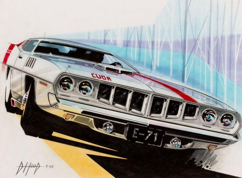 'Detroit Style', Explore the 20th Century's Most Iconic Cars iconic car 'Detroit Style', Explore the 20th Century's Most Iconic Cars Detroit Style Explore the 20th Centurys Most Iconic Cars 5