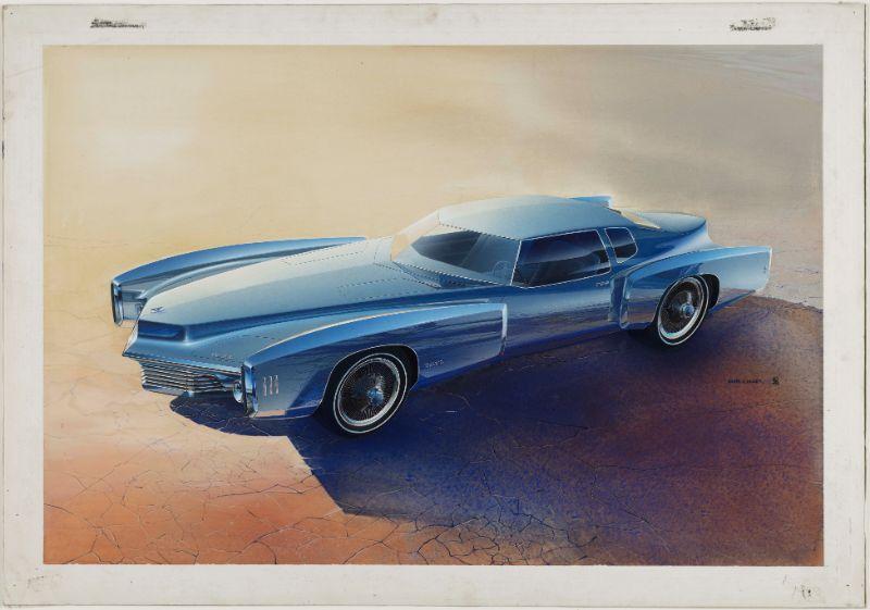 'Detroit Style', Explore the 20th Century's Most Iconic Cars iconic car 'Detroit Style', Explore the 20th Century's Most Iconic Cars Detroit Style Explore the 20th Centurys Most Iconic Cars 7