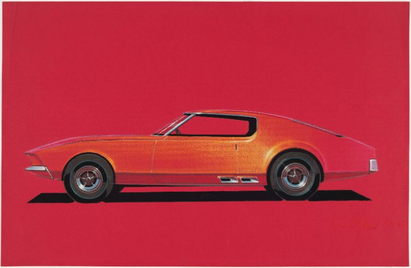 'Detroit Style', Explore the 20th Century's Most Iconic Cars iconic car 'Detroit Style', Explore the 20th Century's Most Iconic Cars Detroit Style Explore the 20th Centurys Most Iconic Cars 8