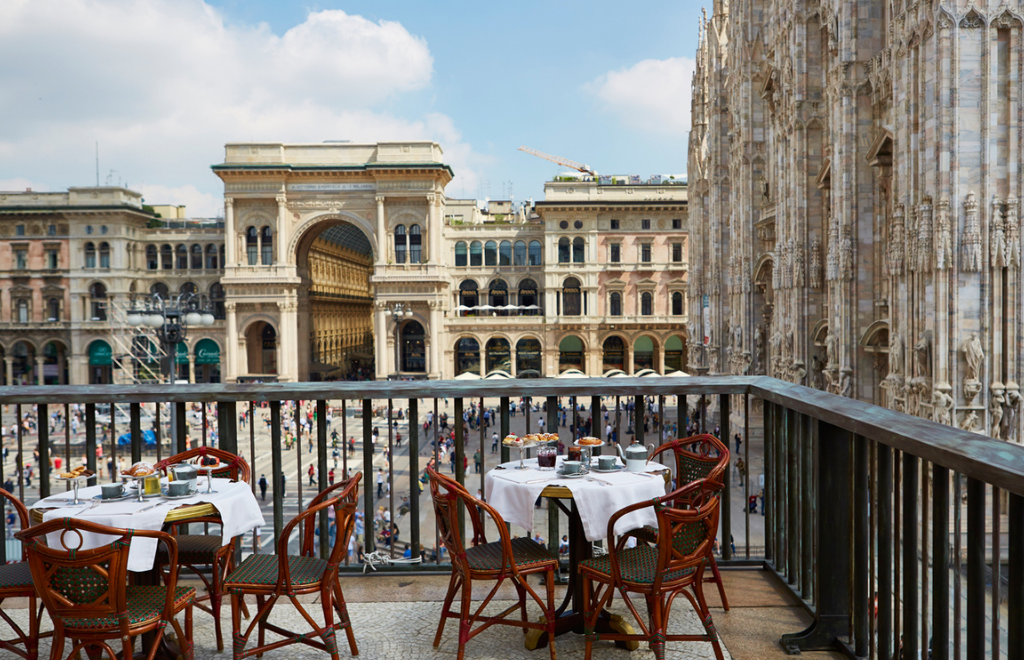 Where To Eat – The Most Luxury Restaurants in Milan