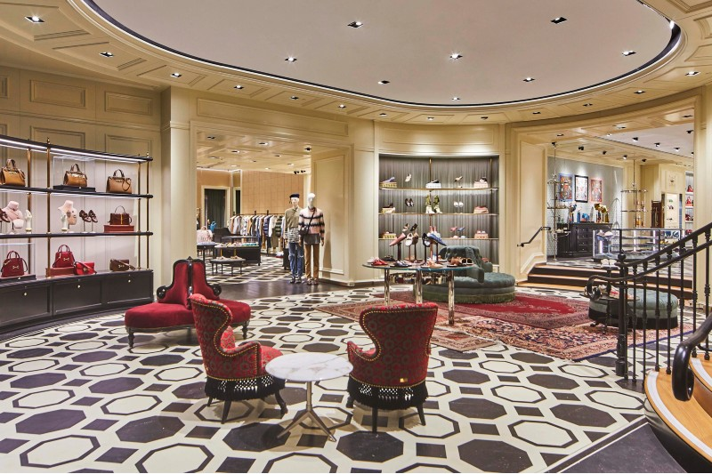 Gucci Revamps Sydney Flagship Store gucci Gucci Revamps Sydney Flagship Store Gucci Revamps Sydney Flagship Store 1 1