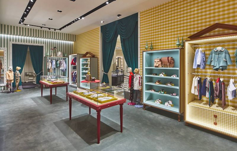 Gucci Revamps Sydney Flagship Store gucci Gucci Revamps Sydney Flagship Store Gucci Revamps Sydney Flagship Store 10