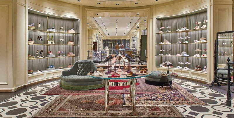 Gucci Revamps Sydney Flagship Store gucci Gucci Revamps Sydney Flagship Store Gucci Revamps Sydney Flagship Store 11