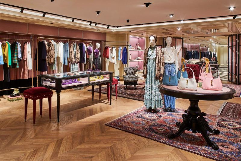 Gucci Revamps Sydney Flagship Store gucci Gucci Revamps Sydney Flagship Store Gucci Revamps Sydney Flagship Store 2