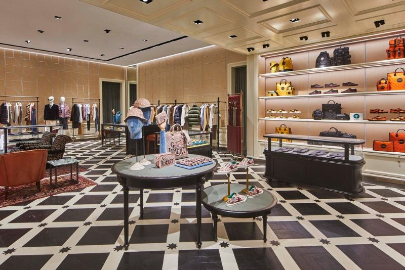 Gucci Revamps Sydney Flagship Store gucci Gucci Revamps Sydney Flagship Store Gucci Revamps Sydney Flagship Store 3