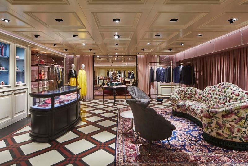 Gucci Revamps Sydney Flagship Store gucci Gucci Revamps Sydney Flagship Store Gucci Revamps Sydney Flagship Store 5