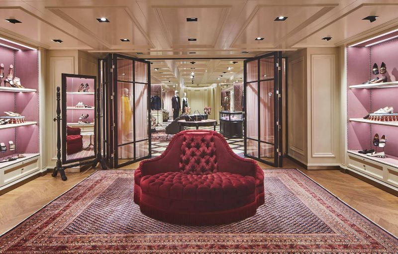 Gucci Revamps Sydney Flagship Store gucci Gucci Revamps Sydney Flagship Store Gucci Revamps Sydney Flagship Store 6