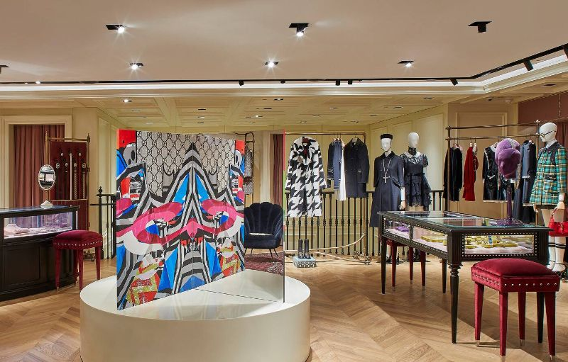Gucci Revamps Sydney Flagship Store gucci Gucci Revamps Sydney Flagship Store Gucci Revamps Sydney Flagship Store 7