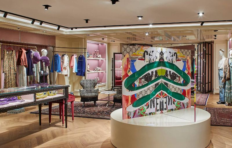 Gucci Revamps Sydney Flagship Store gucci Gucci Revamps Sydney Flagship Store Gucci Revamps Sydney Flagship Store 8