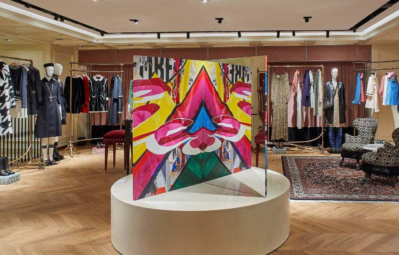 Gucci Revamps Sydney Flagship Store gucci Gucci Revamps Sydney Flagship Store Gucci Revamps Sydney Flagship Store 9