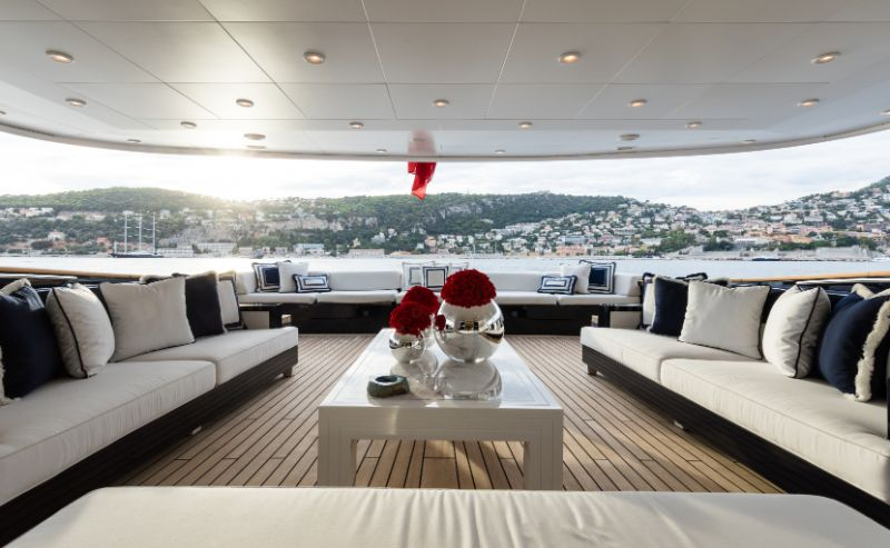 Subverting Traditional Yacht Design, A Blainey North Project blainey north Subverting Traditional Yacht Design, A Blainey North Project Subverting Traditional Yacht Design A Blainey North Project 1