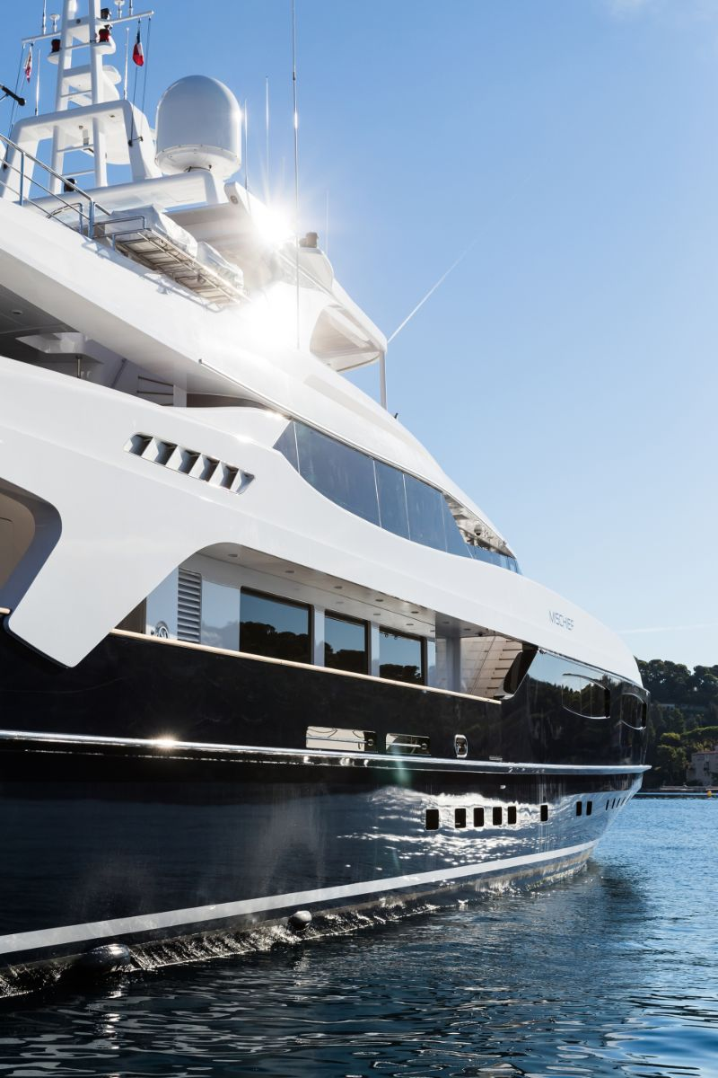 Subverting Traditional Yacht Design, A Blainey North Project blainey north Subverting Traditional Yacht Design, A Blainey North Project Subverting Traditional Yacht Design A Blainey North Project 9
