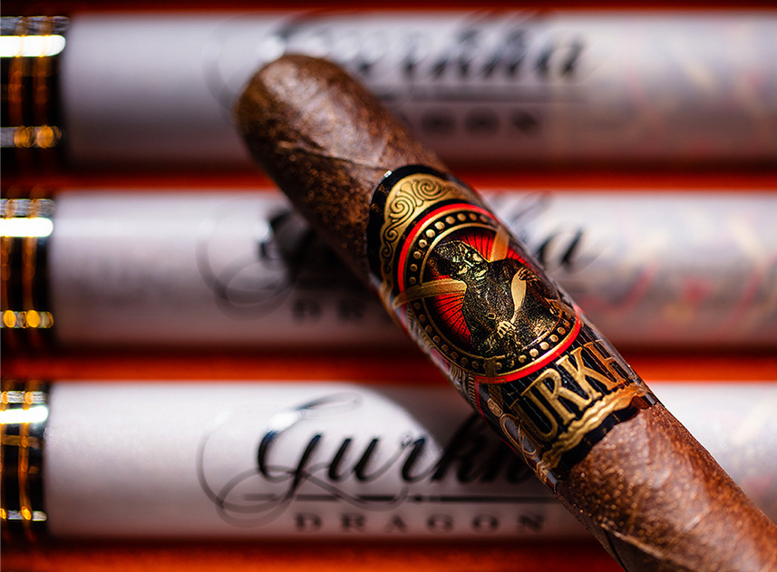 The Best of Cigars - Gurkha Black Dragon gurkha The Best of Cigars – Gurkha Black Dragon The Best of Cigars Gurkha Black Dragon 1