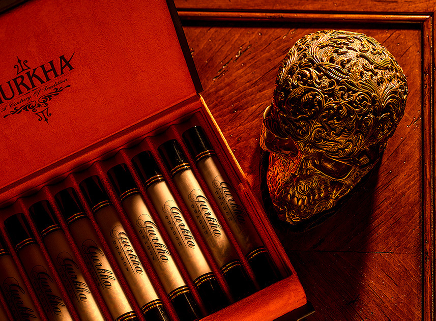 The Best of Cigars - Gurkha Black Dragon gurkha The Best of Cigars – Gurkha Black Dragon The Best of Cigars Gurkha Black Dragon 4