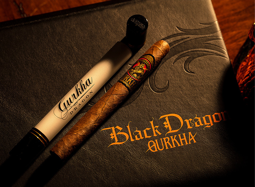 The Best of Cigars - Gurkha Black Dragon gurkha The Best of Cigars – Gurkha Black Dragon The Best of Cigars Gurkha Black Dragon 5