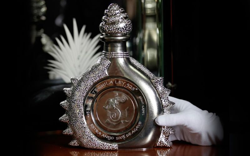 Which Is The Most Expensive Tequila Ever?