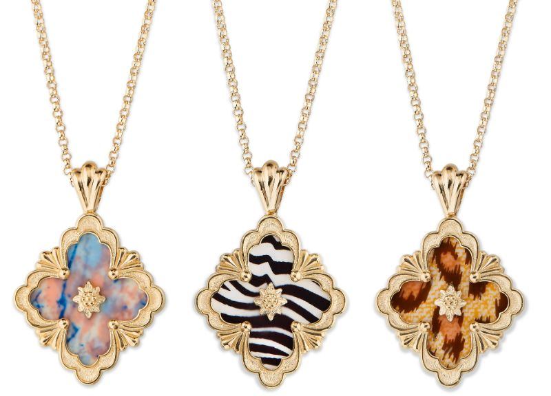 TOP 10 Most Luxurious Jewelry Brands - Part 1 jewelry brand TOP 10 Most Luxurious Jewelry Brands – Part 1 Buccellati