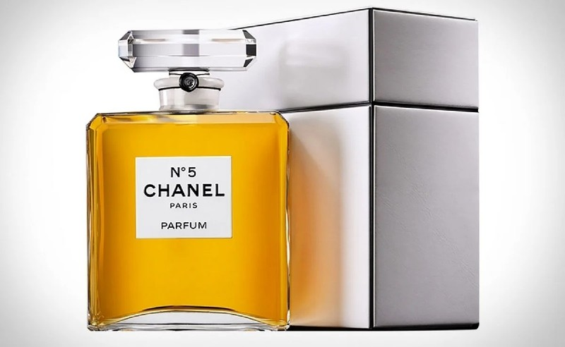 The Most Expensive Perfumes expensive perfume The Most Expensive Perfumes Chanel Grand Extrait