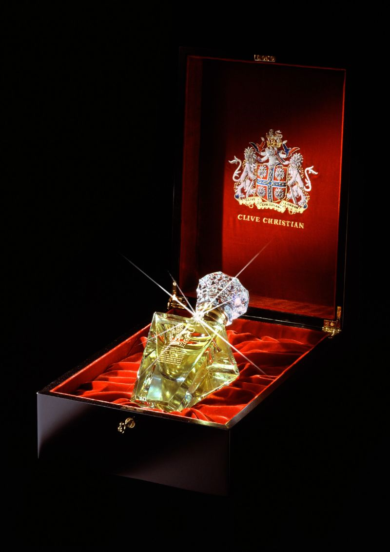 The Most Expensive Perfumes expensive perfume The Most Expensive Perfumes Clive Christian No